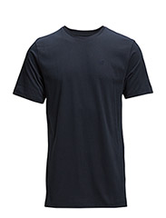AW15 - WHATEVER BASIC T-SHIRT - Navy