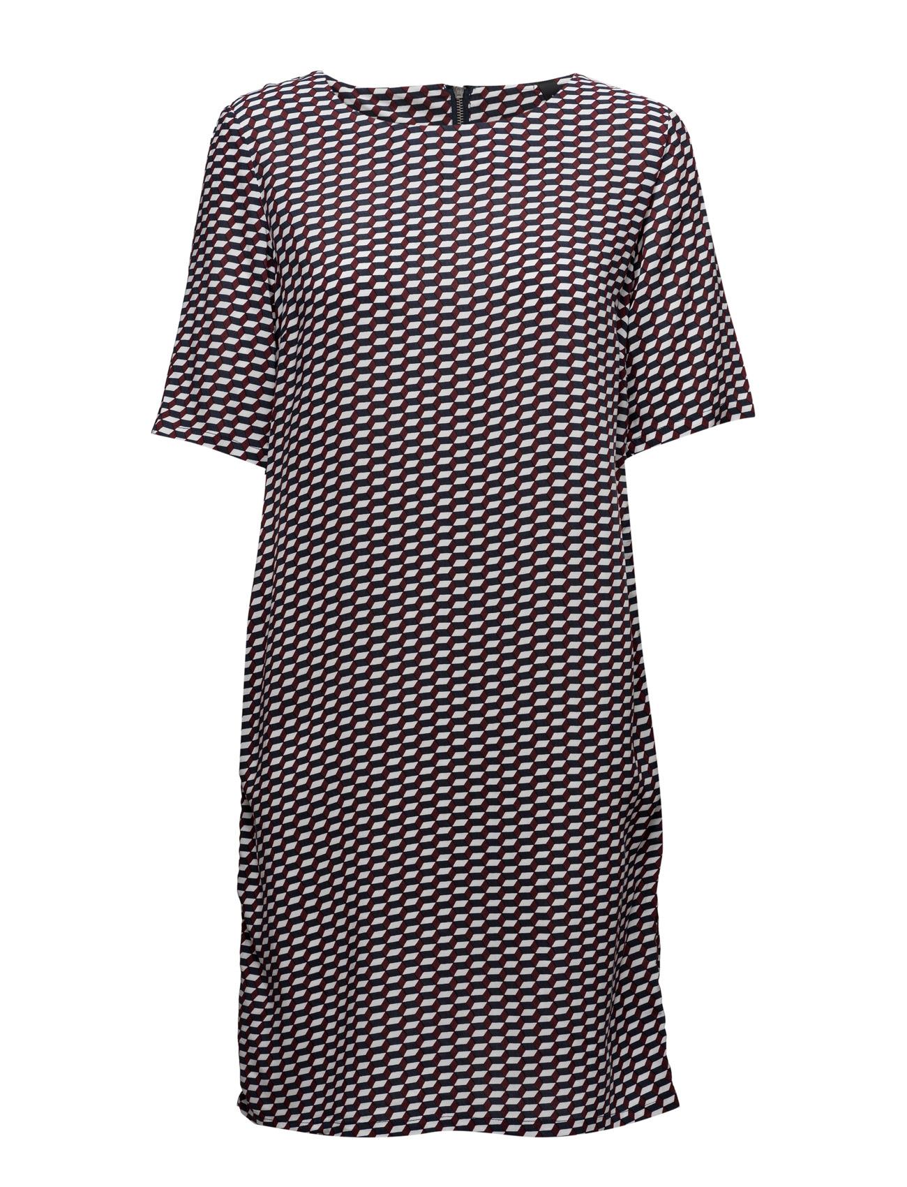 Olaia Soyaconcept Korte kjoler til Damer i Midnight Blue Combi