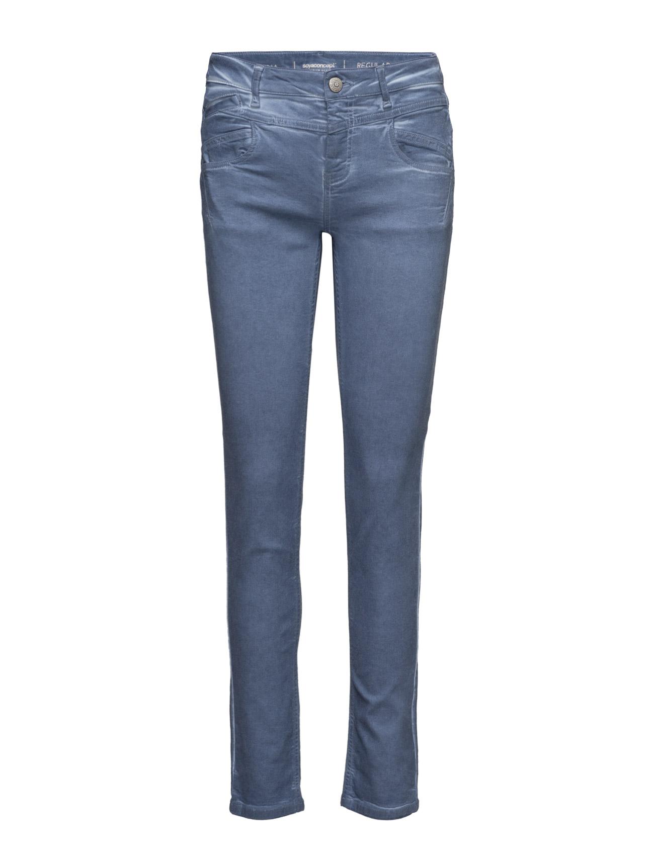 Jinx Pigment Soyaconcept Jeans til Kvinder i
