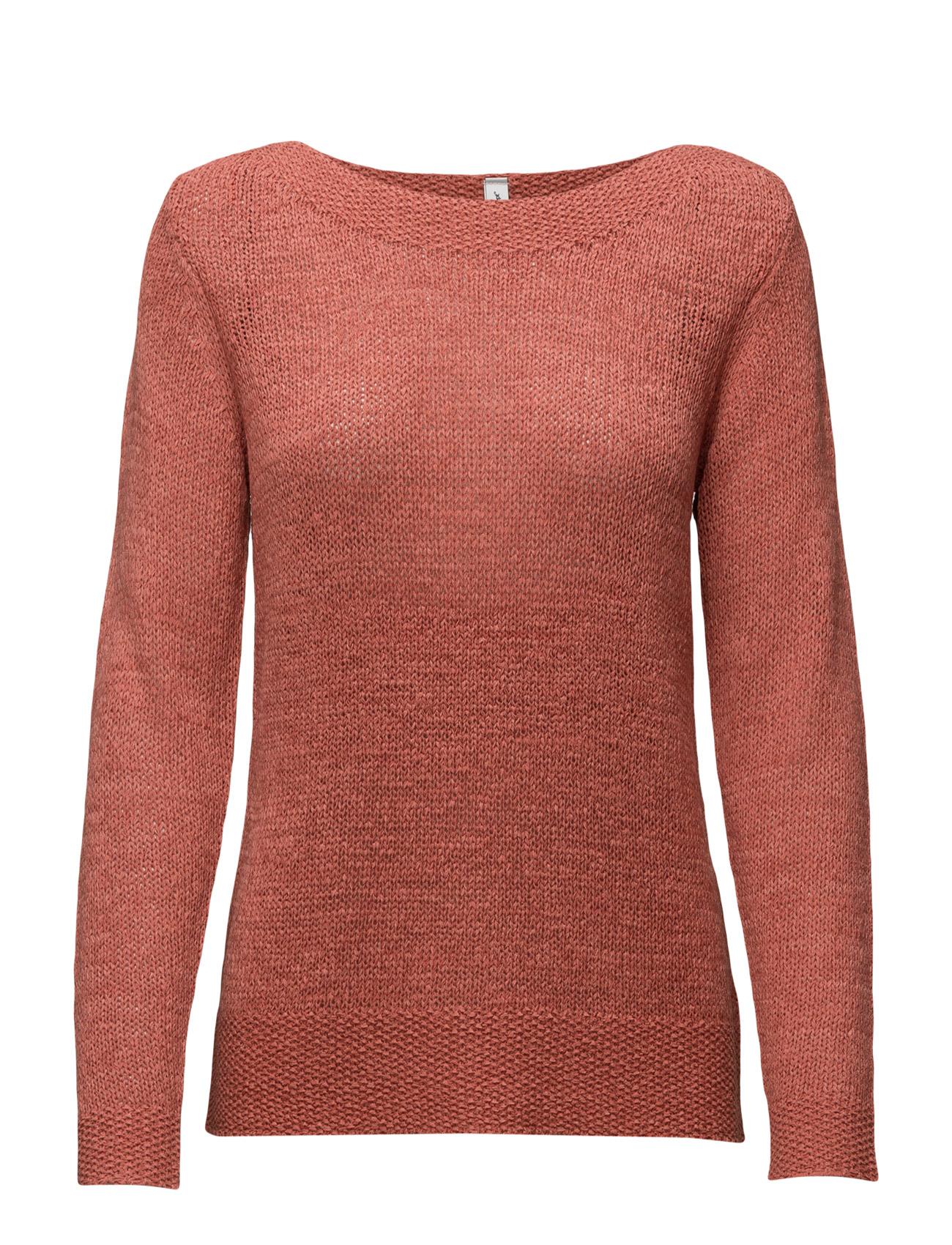 Ry Soyaconcept Sweatshirts til Kvinder i Koral