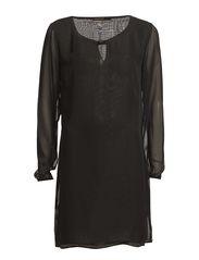 Manar 1 - BLACK COMBI