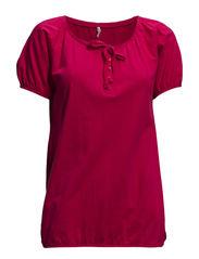 CLARA - ROSE RED