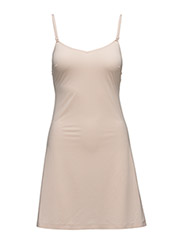 LOW BACK SLIP THINSTINCTS - SOFT NUDE