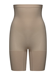 HIGHER SHORT POWER SERIES - SOFT NUDE