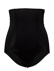 H WAIST BRIEF ONCORE - BLACK