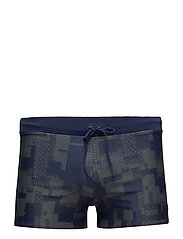 VALMILTON ASHT AM - NAVY/CHARCOAL