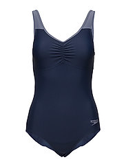 Speedo Ess Clipback 1 Piece Speedo Swimwear