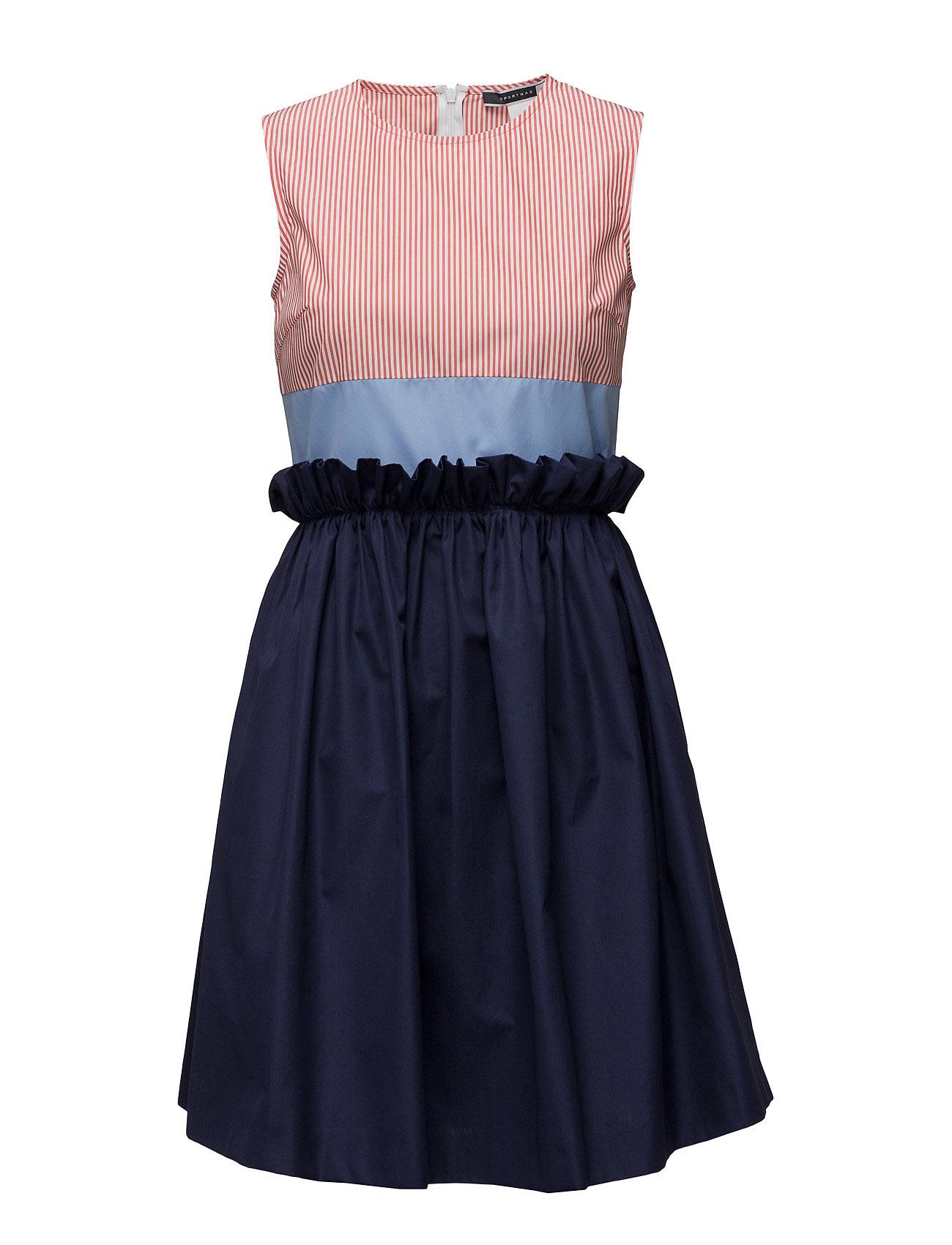 Sughero Sportmax Code Korte kjoler til Damer i Rød