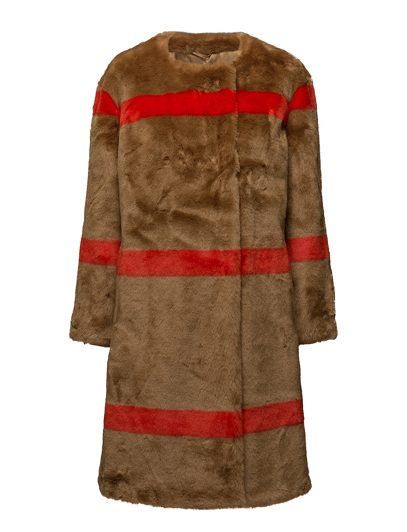 Stand Idette Simple Coat