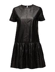Rosa Dress - BLACK