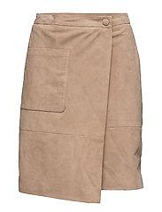 Millie Skirt - SAND