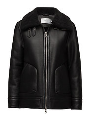 Roxy Jacket - BLACK/BLACK