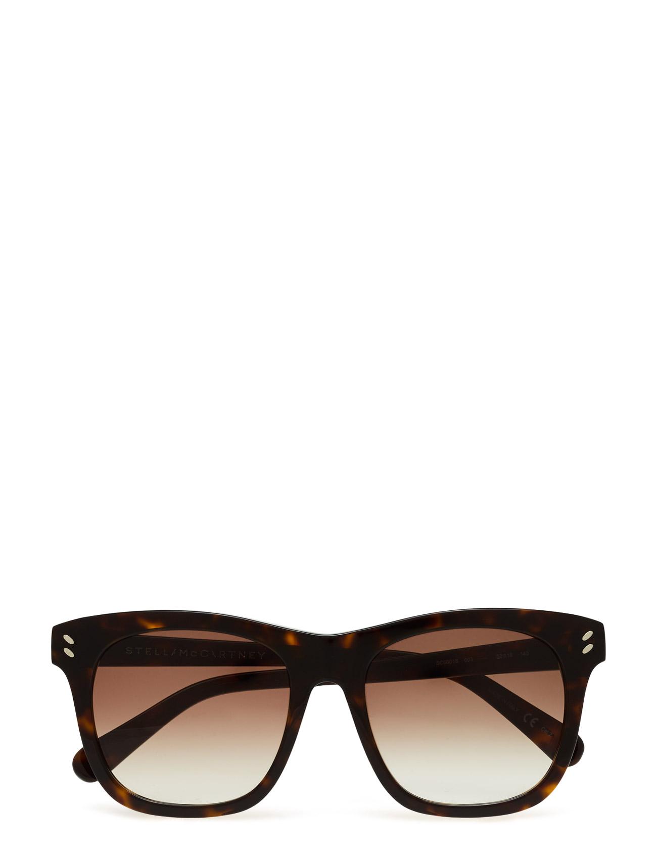 Sc0001s Stella McCartney Eyewear Solbriller til Damer i
