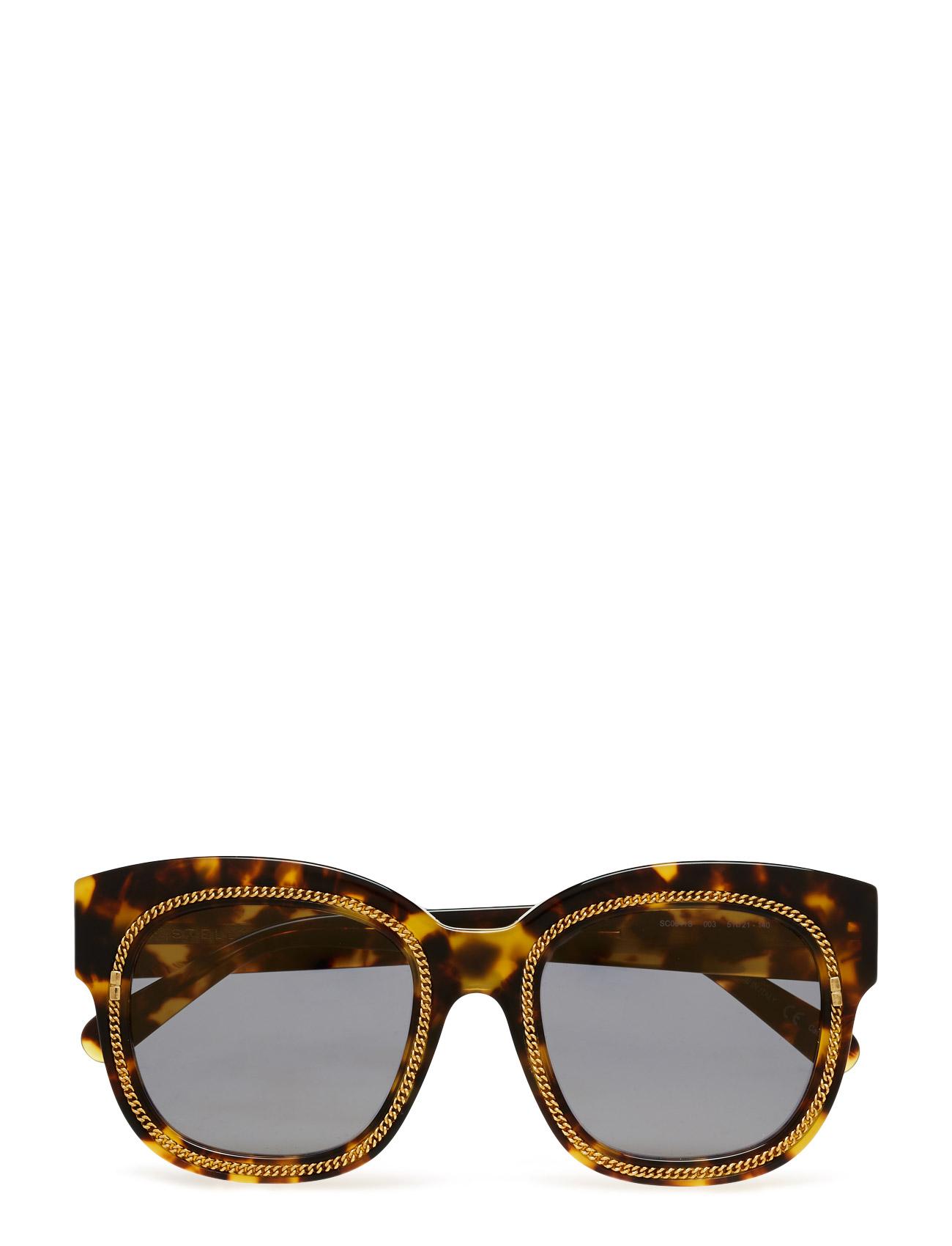 Sc0041s Stella McCartney Eyewear Solbriller til Damer i