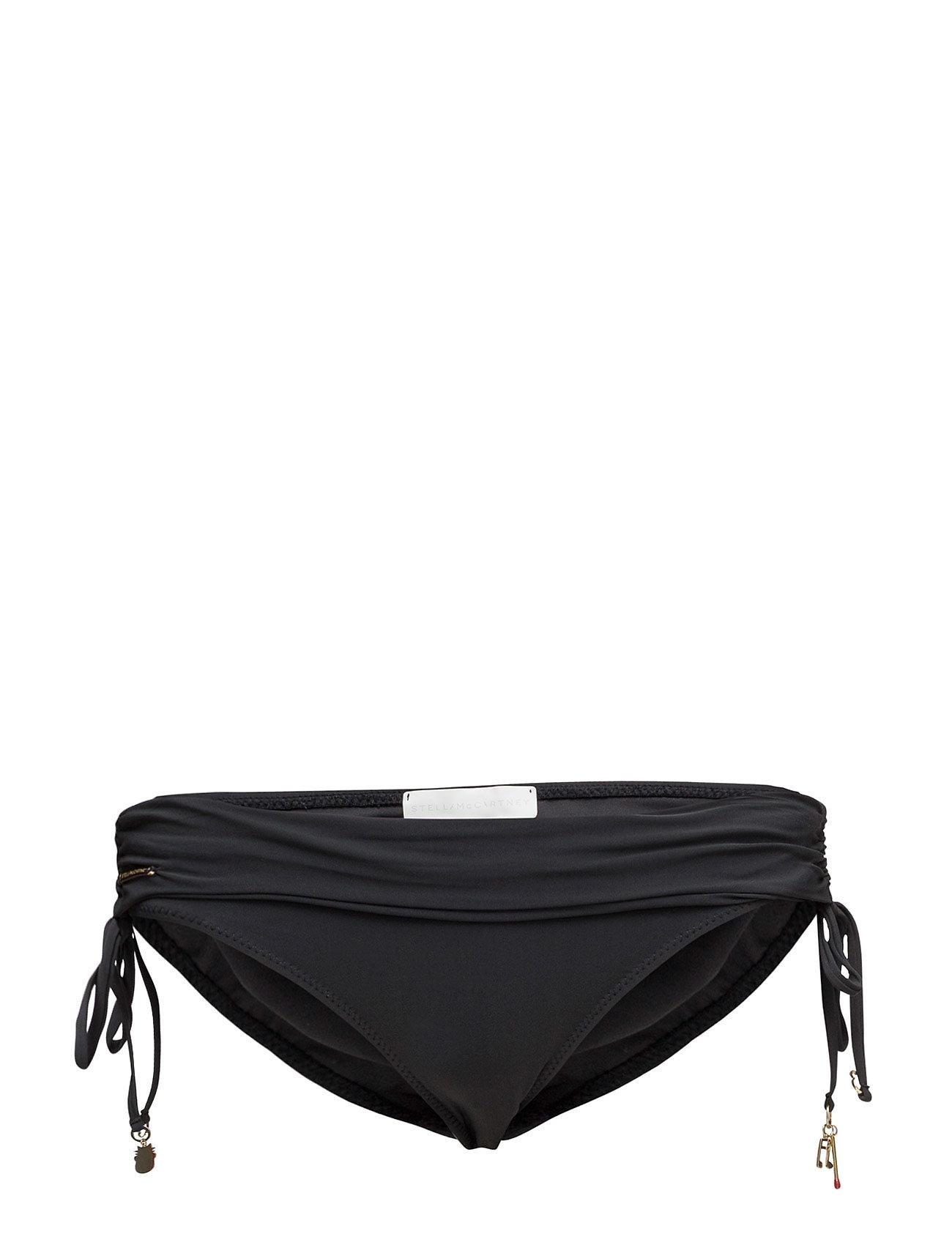 Fold Btm Timeless Basics Stella McCartney Lingerie Bikinier til Damer i Sort