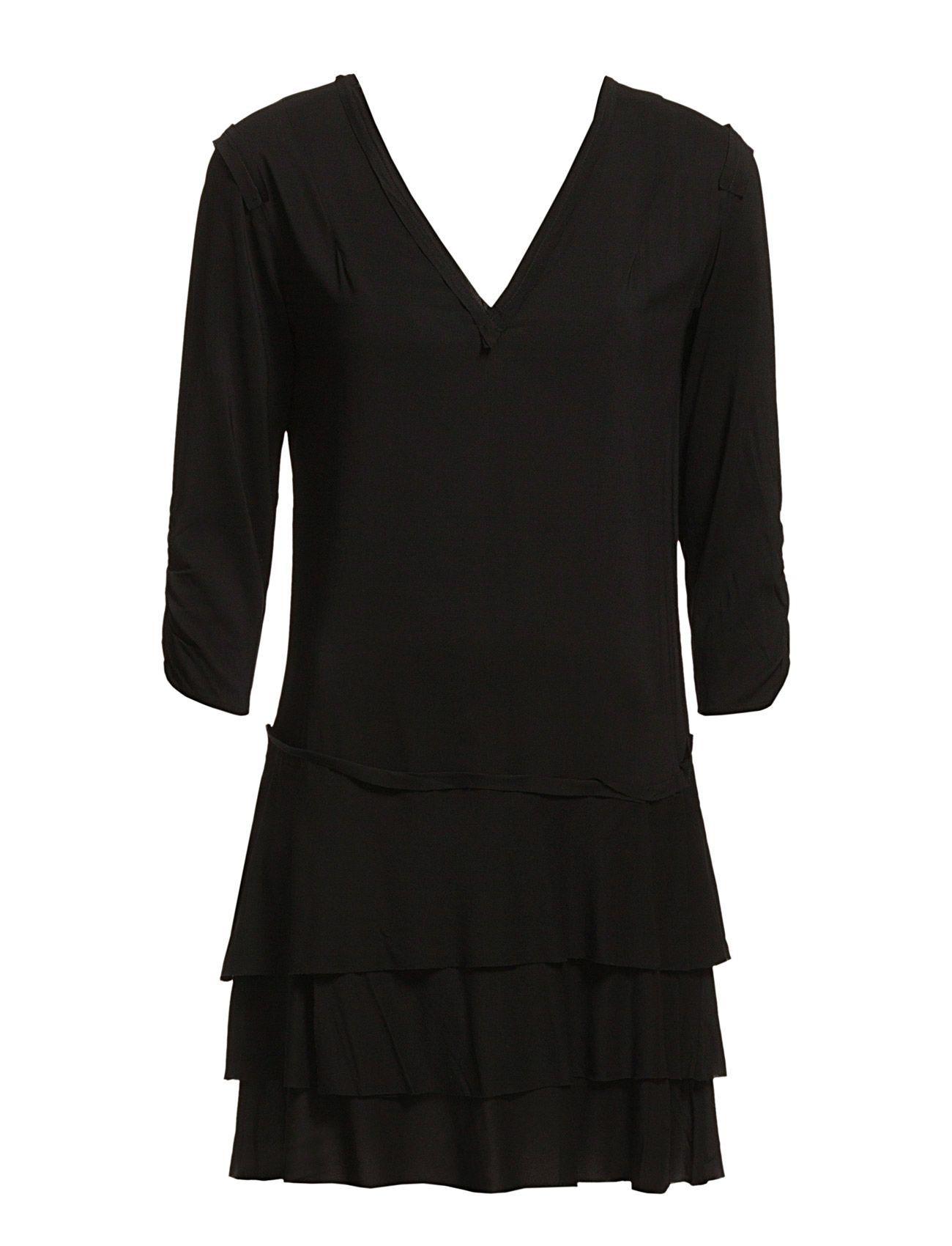 Light Trimmed Dress