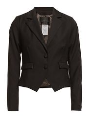 Suiting Jacket - Black