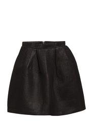 Business Lunch Skirt - Black