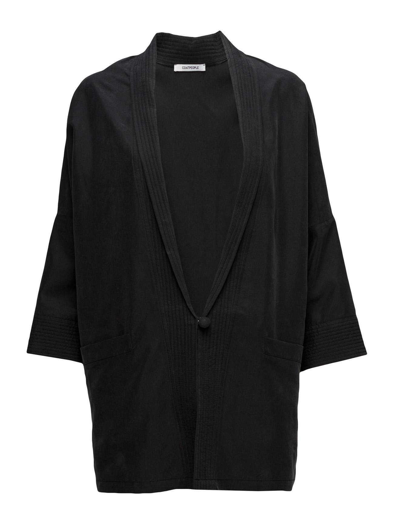 Tommi Kimono Jacket Stig P Blazere til Kvinder i