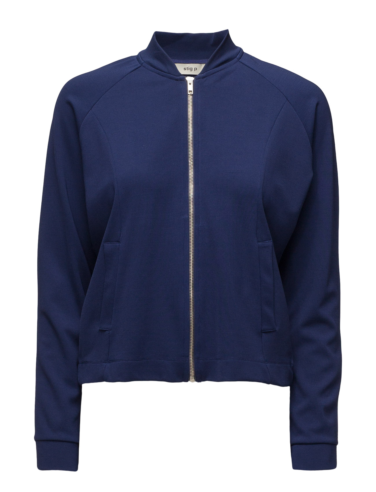 Malin Zip Jacket Stig P Jackets