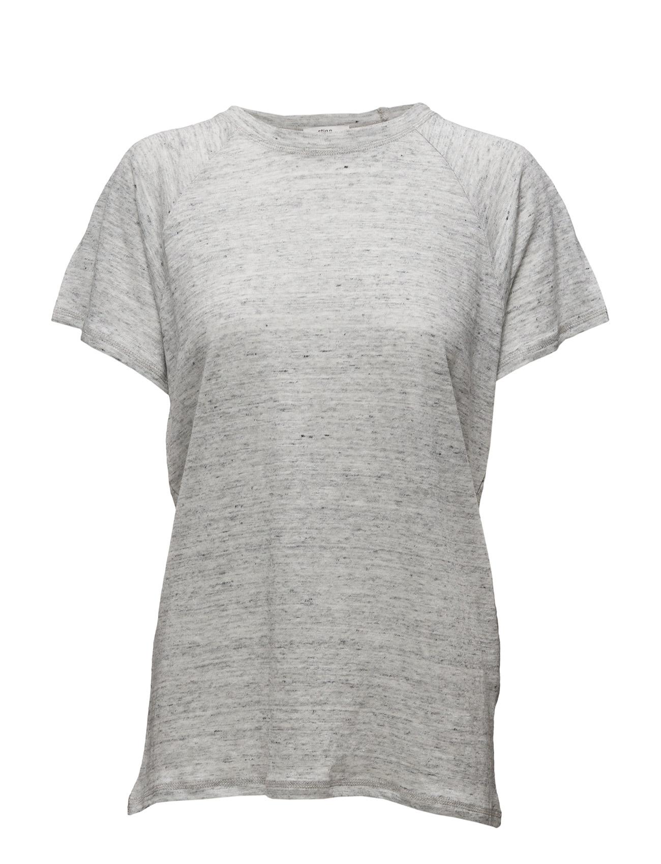 Mildred Raglan T Shirt Stig P Kortærmede til Kvinder i