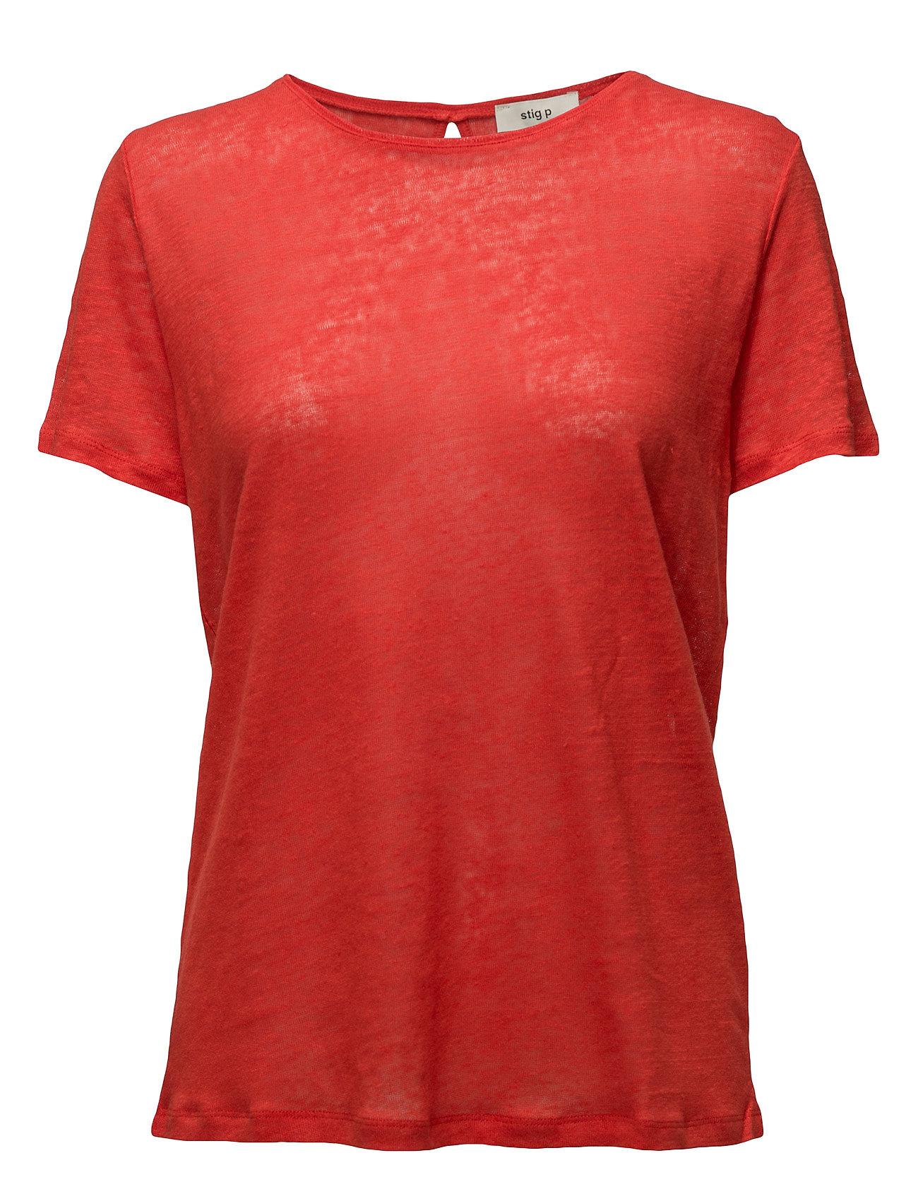 Stig P Ekua T-shirt