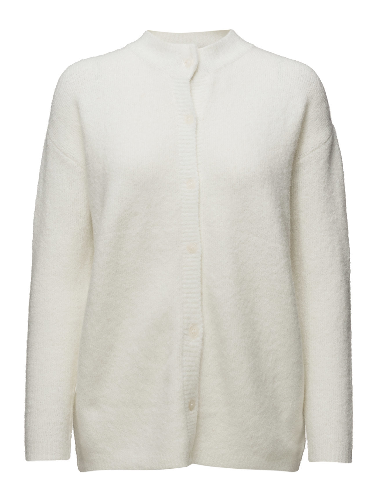 Oyoo Knit Cardigan (2/off White) (115.43 €) - Stig P   Boozt.com