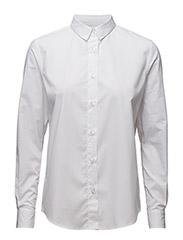Cleo Shirt - 1-WHITE