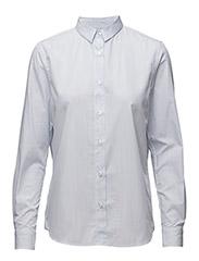 Cleo Shirt - 53-LIGHT BLUE