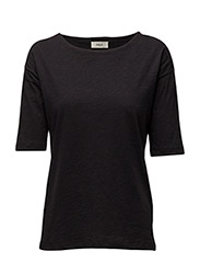 Louisa T-shirt - 99-BLACK