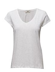 Uma T-shirt - 1-WHITE