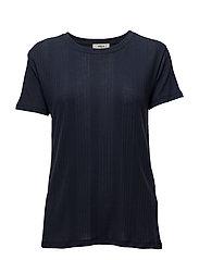 Freddi T-shirt - NAVY