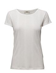 Cat T-shirt - 2-OFF WHITE
