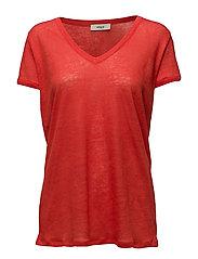 Eniola T-shirt - 40/RED