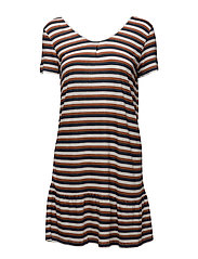 Isooba Dress - 153/MULTI