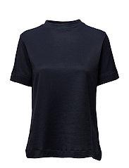 Kobina T-shirt - 66/NAVY