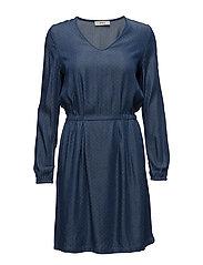 Lou denim dress - DENIM 69