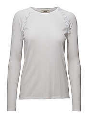 Dima blouse - WHITE 01