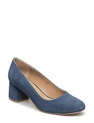 Tulip Pump - 69-DENIM