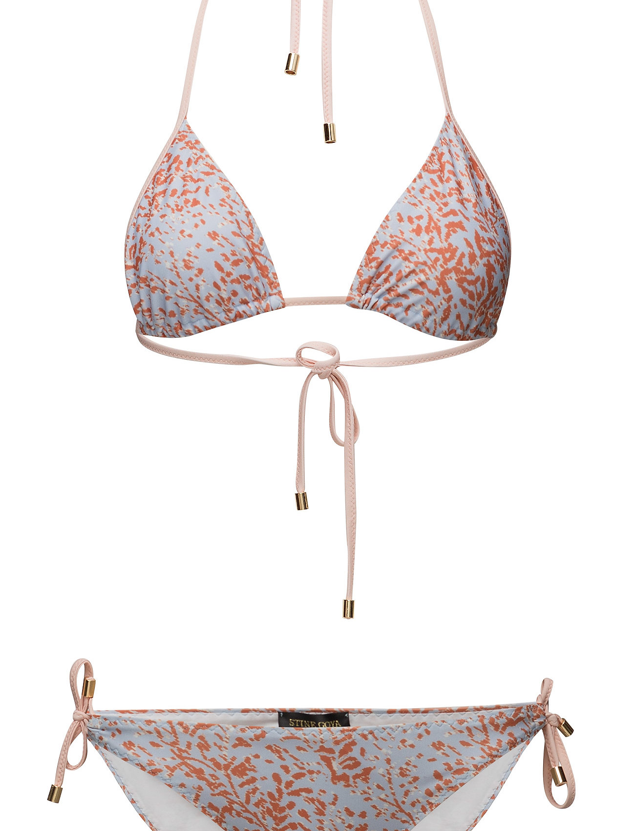 STINE GOYA Marlowe, 246 Olive Swimwear