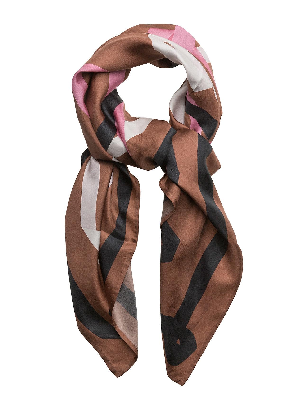 Mimi, 277 Gordian Silk Twill STINE GOYA Halstørklæder til Damer i