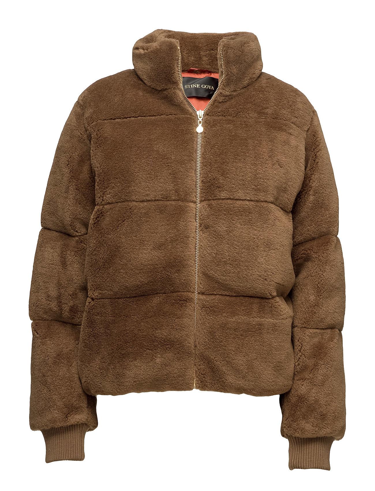 STINE GOYA Aria, 275 Faux  Down Fur Jacket