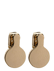 Mirror Earring - GOLD