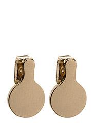 Mirror Earring - GOLD