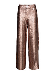 Lene, 186 Sequins - COPPER