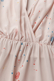 Amanda, 206 Dandelion Silk