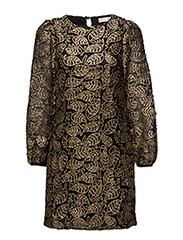 Maria, 214 Casati Embellished Tulle - GOLD