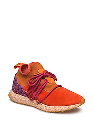 Abel, 250 Sneakers - CORAL