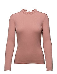 Meret, 305 Fine Knitwear - 1411 PINK