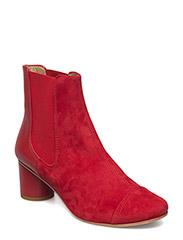 Anita, 308 Anita Boots - 1341 SCARLET